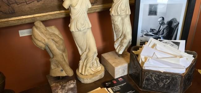 Casa Rodolfo Siviero: a Firenze il museo dello 007 dell'arte italiana