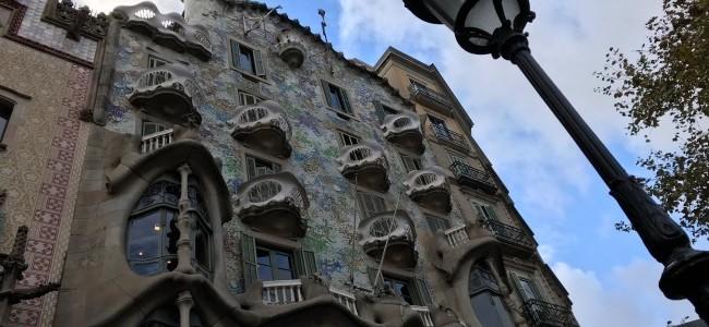 Weekend a Barcellona: 2 giorni tra cultura e relax per un addio al nubilato