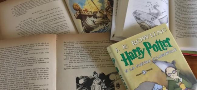 Da Piccole Donne ad Harry Potter: i disegni dell'Archivio Salani a Firenze