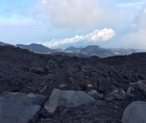 I vulcani della Sicilia (II parte): escursione sull'Etna, il vulcano attivo più alto d'Europa