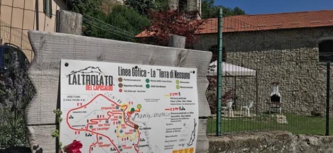 Museo della Linea Gotica e itinerari nella Terra di Nessuno a Pianosinatico