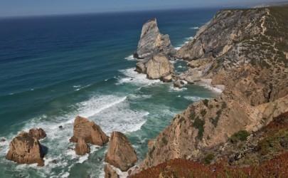 Cabo da Roca: tra terra e cielo, all'estremità più occidentale del continente europeo