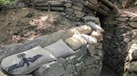 Museo di Pianosinatico: ricostruito bunker della Linea Gotica e ampliata l'esposizione