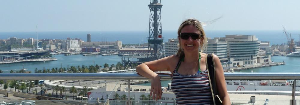 Reporter in Viaggio a Barcellona