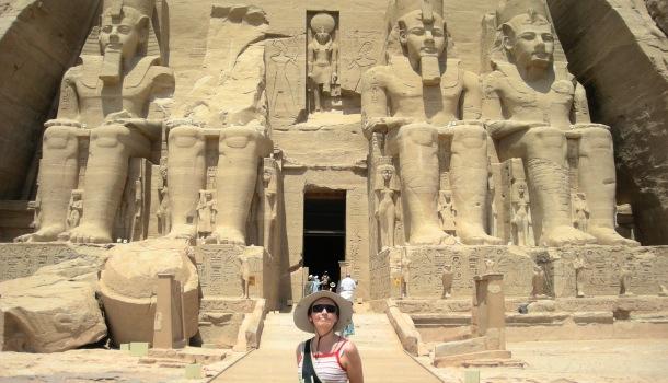 Yle ad Abu Simbel