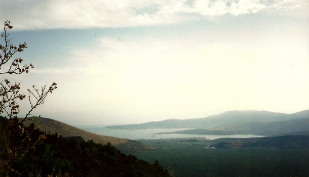 panorama camepggio apollon delphi