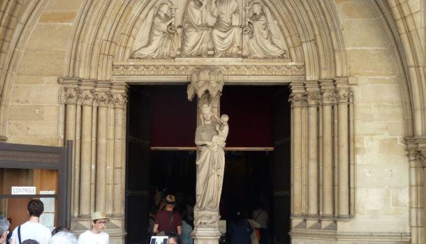 Sainte Chappelle_ingresso