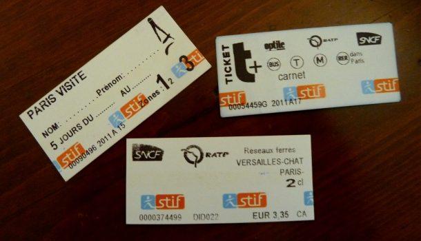 metro parigi_biglietti