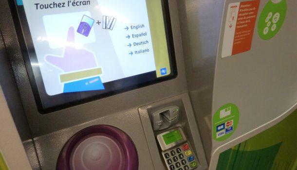 metro parigi_cassa automatica
