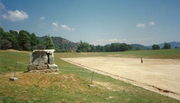 stadio olimpia