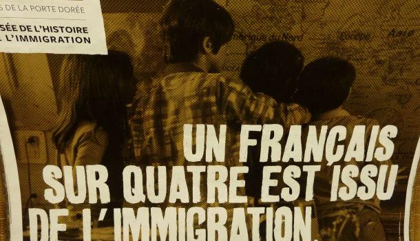 Manifesto Immigrazione