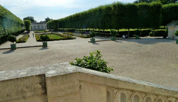 Giardino del Petit Trianon