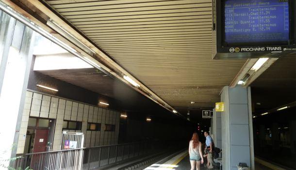stazione invalides