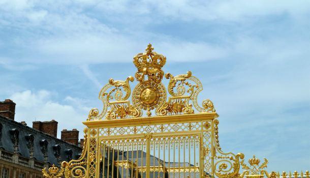 stemma monarchia borbonica