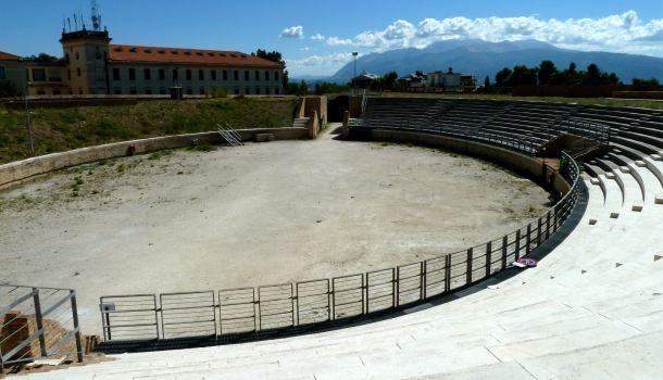 Anfiteatro de La Civitella