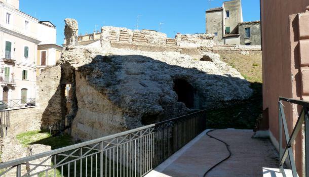 Teatro romano di Chieti