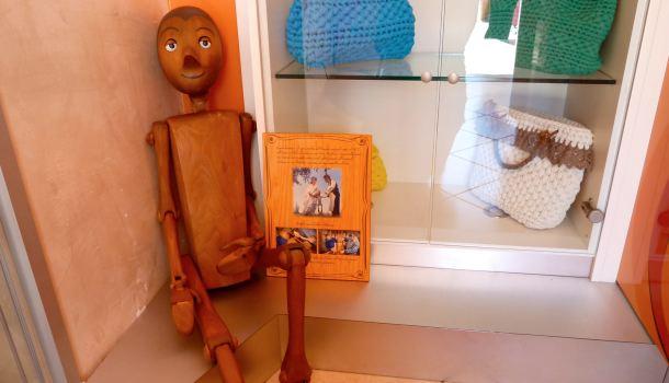 Pinocchio da Giogoloso ad Ortona