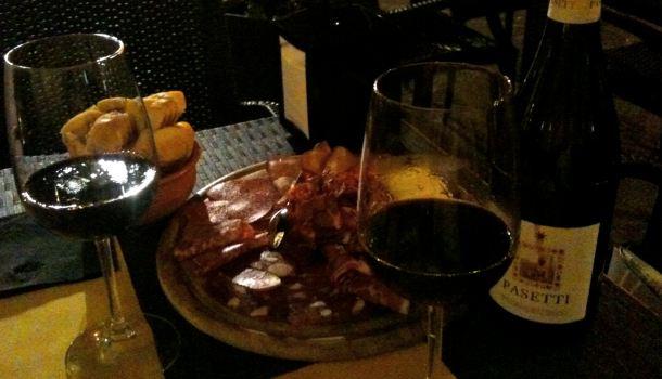 wine bar vasto