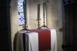 Cappella Privata nella Torre di Londra