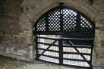 Traitors Gate_Torre di Londra