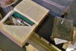 Oggetti dei Libri di sherlock holmes