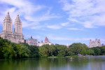 San Remo e Central Park