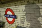 Stazione Metro Baker Street