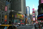 Time Square a New York