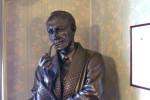 Busto di Sherlock Holmes