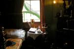 Camera del Dr Watson