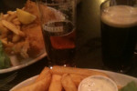 fish&chips a Londra