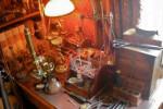 Studio di Sherlock Holmes