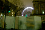 Paratie per Capodanno a Whitehall