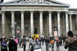 Entrata al British Museum