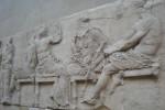 Fregio del Partenone