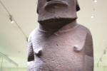 Hoa Hakananai'a al British Museum
