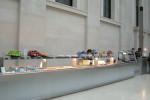 British Museum: punto ristoro