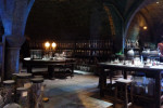 Aula del Prof Snape - WB Studio Tour London