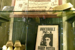 Gadget del bookshop del WB Studio Tour London