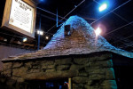 Capanna di Hagrid - WB Studio Tour London