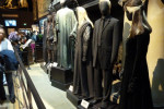 Costumi dei Mangiamorte - WB Studio Tour London