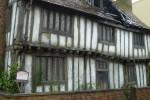 Cottage dei Potter - WB Studio Tour London