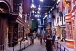 Diagon Alley - WB Studio Tour London
