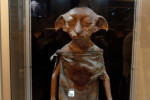 Dobby - WB Studio Tour London