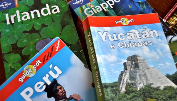 guide di viaggio