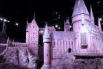 Hogwarts - WB Studio Tour London