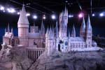 Castello di Hogwarts - WB Studio Tour