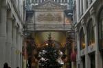 Leadenhall market a Londra