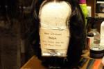 Parrucca di Snape - WB Studio Tour London