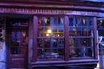 Quidditch - WB Studio Tour London